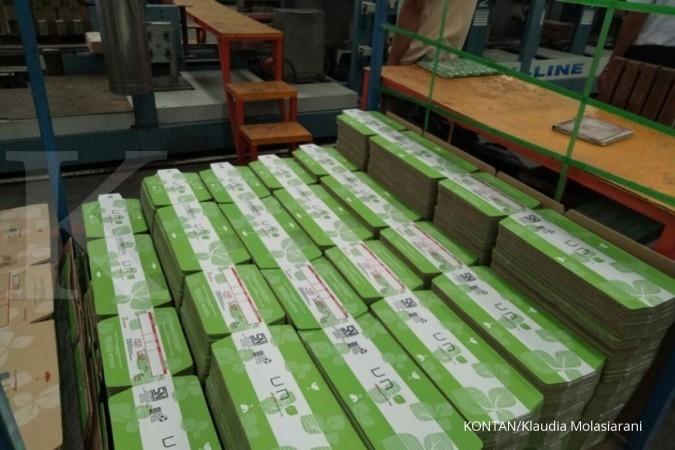 Arwana Citramulia rencana tambah kapasitas pabrik