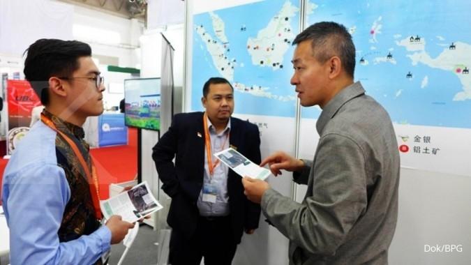 Borneo Pasifik anggarkan capex US$ 50 juta