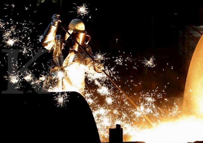 Smelter nihil, ekspor 11 perusahaan bisa disetop