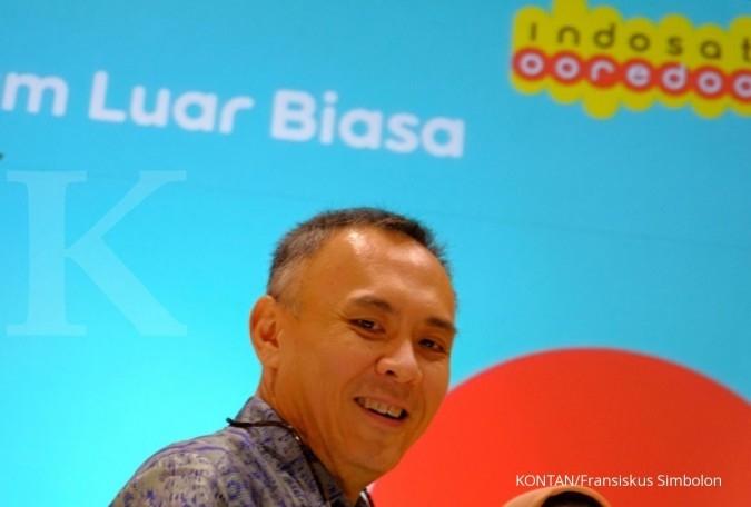 Pengakuan Hutchison Tri Indonesia dan Indosat perihal rumor merger