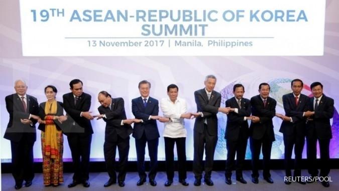 Indonesia unjuk gigi di KTT ASEAN di Filipina