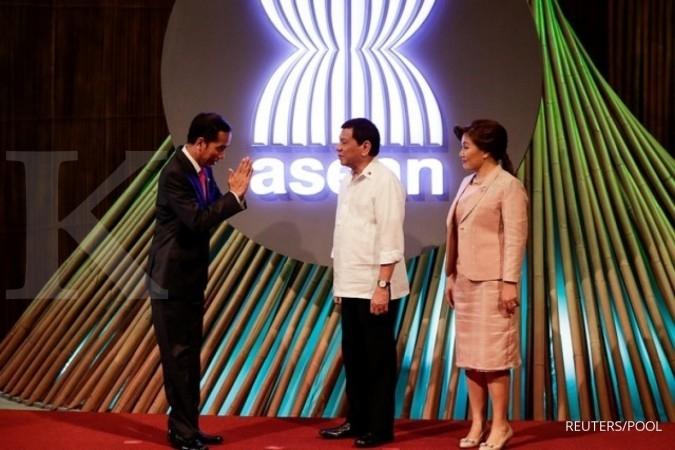 Indonesia angkat isu kesenjangan di KTT ASEAN