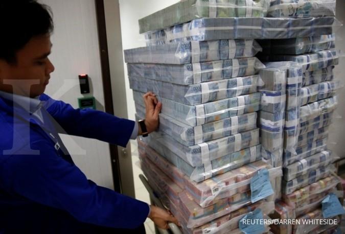 Rupiah diuntungkan dengan isu pajak AS