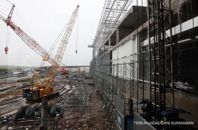 PP Properti bangun Aero City di Bandara Kertajati