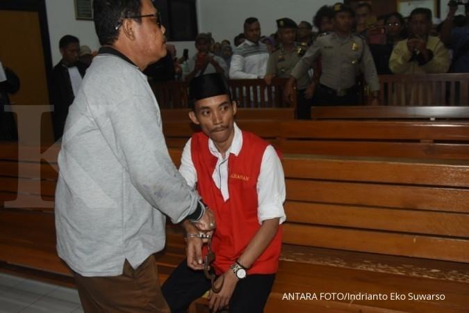 Tuntutan Nuryanto ditunda, nasabah Pandawa kecewa