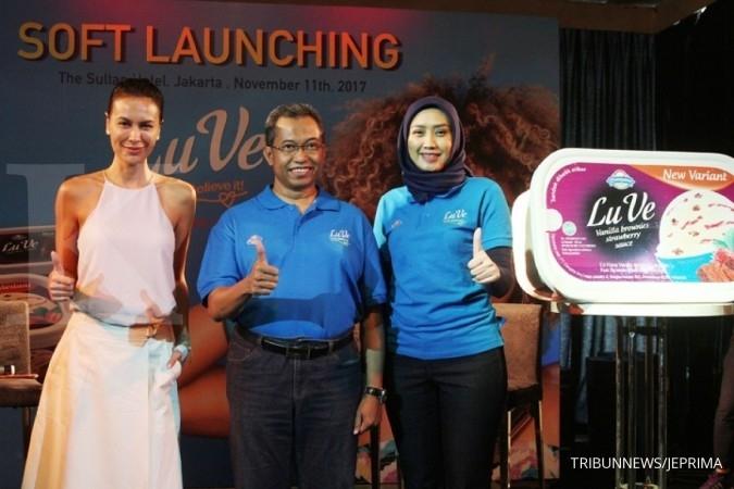 CAMP Kejar pendapatan Rp 1 triliun, Campina Ice Cream (CAMP) akan ekspansi ke-25 kota