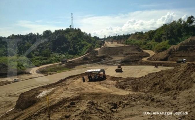 BPJT minta swasta lebih aktif di proyek jalan tol