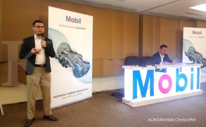 Mobil Lubricants is ready to meet the demand for lubricants with API SP standards