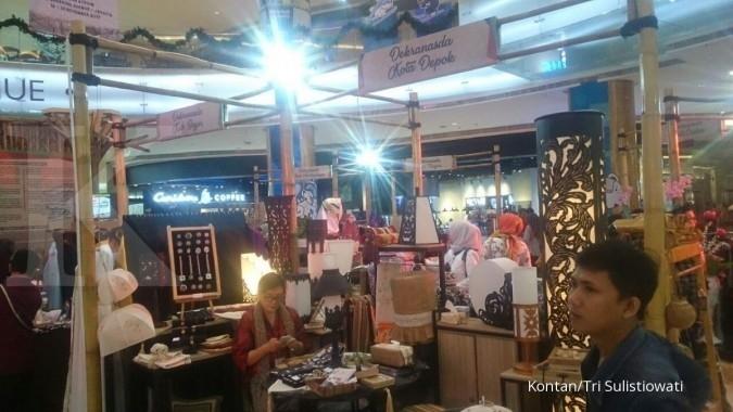 Alasan Pekan Kerajinan Jabar digelar di Jakarta