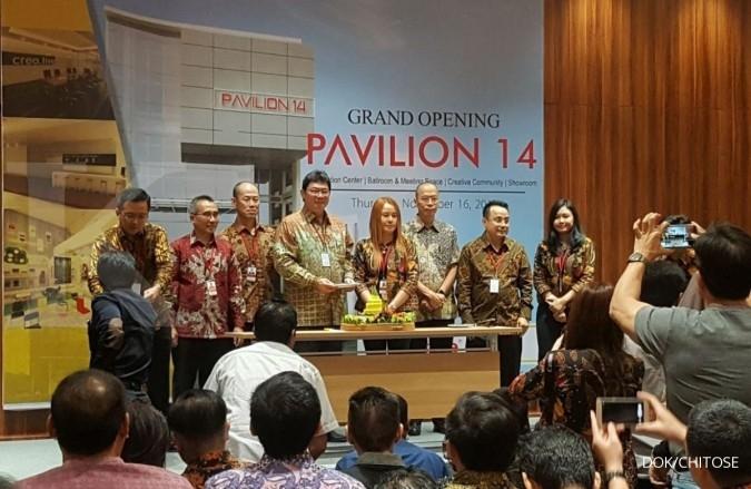 CINT Chitose tambah satu gerai Pavilion 14 di Surabaya