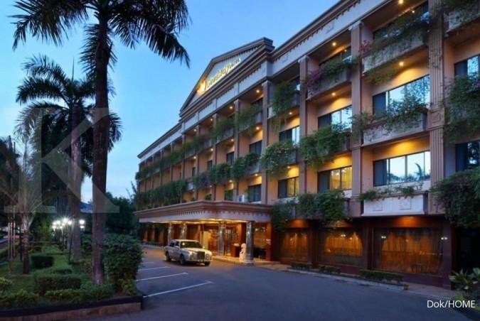HOME Hotel belum beroperasi, Hotel Mandarine (HOME) mengoptimalkan GVC