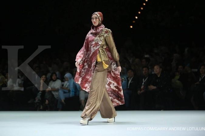 Diplomasi Fashion hingga Soto Penggerak Ekonomi