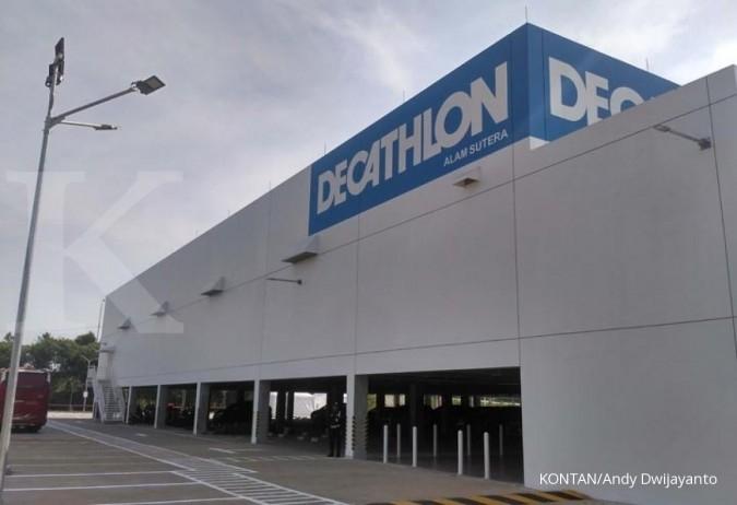 53bb616f8 Decathlon akan segera hadir di Bekasi
