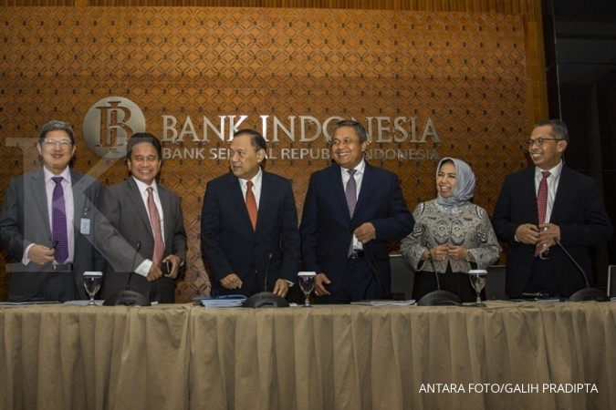 Indonesia central bank seen holding key rate