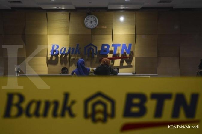 Kredit konsumsi BTN tumbuh subur 18%