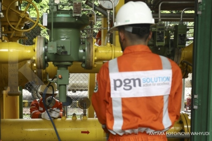 State-owned PGN to acquire Pertagas in cash scheme