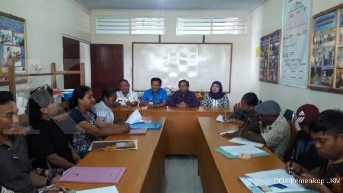 Kemenkop UKM dorong wirausaha di Papua