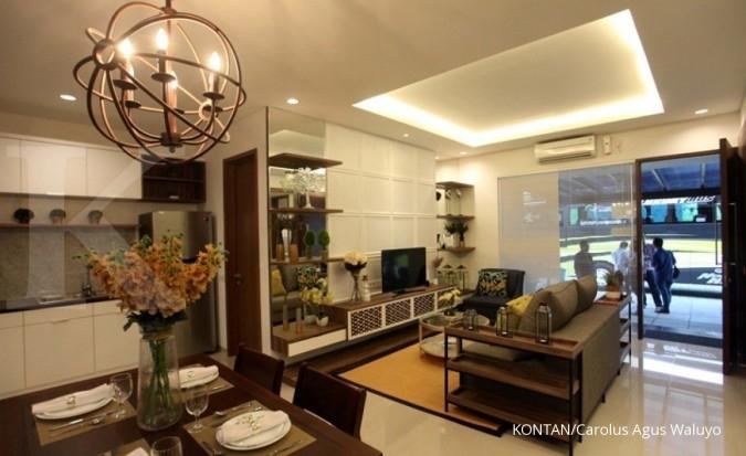 DILD Peluncuran properti baru di Surabaya semakin marak