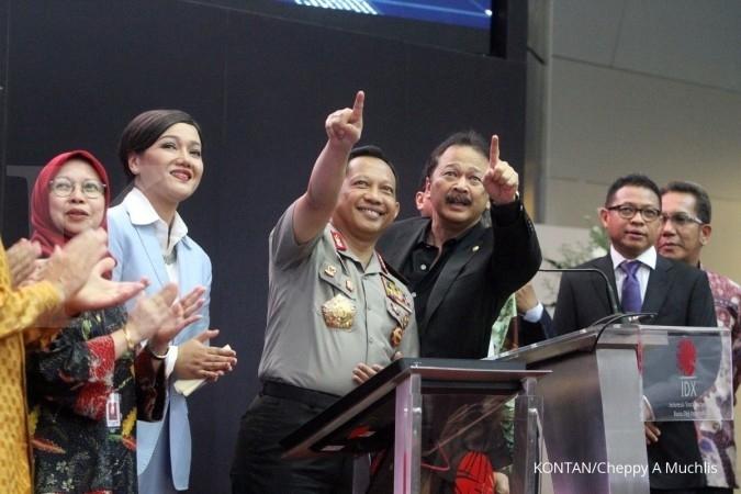 BEI: Pilkada dan pajak jadi tantangan 2018