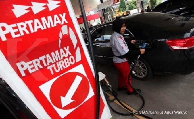 Penerimaan pajak akan kena imbas kenaikan harga minyak dunia
