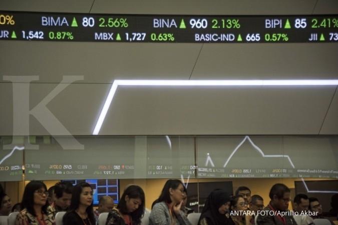 MISSI: Tax amnesty bikin investor lebih confidence