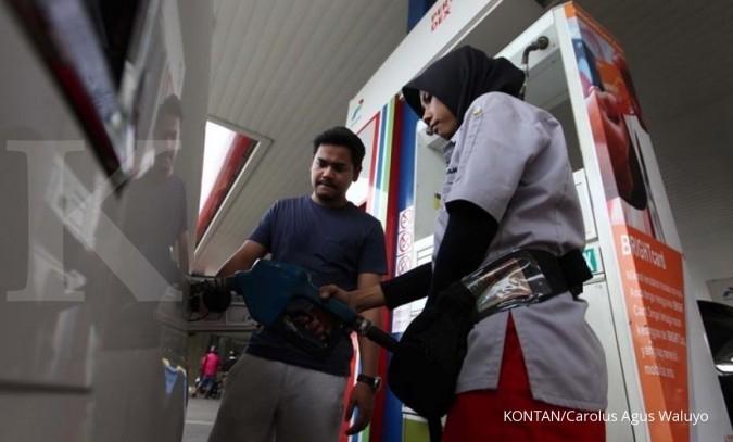 Harga minyak dunia melonjak, pemerintah tak ingin buru-buru revisi APBN