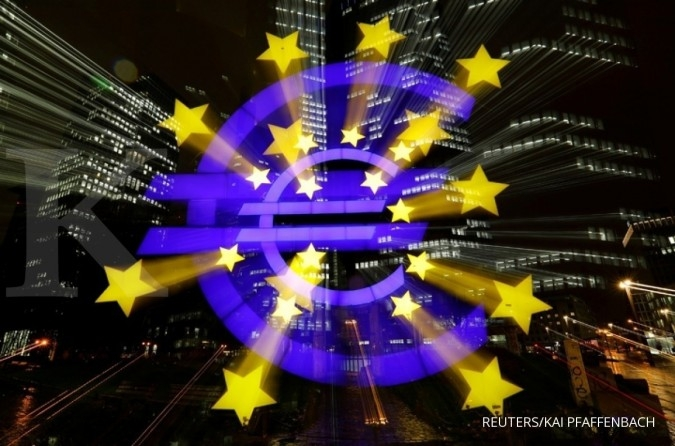 Profit taking, dollar ungguli euro
