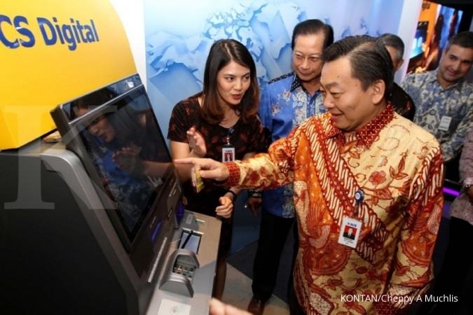 Direktur Bank Central Asia Bca Beli Saham Saat Asing Jualan