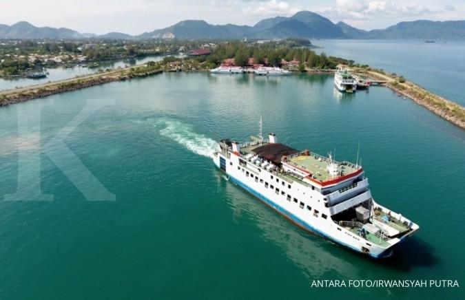 Pelabuhan Sabang bisa jadi pelabuhan transhipment
