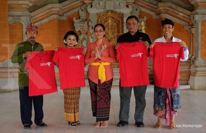 Nusa Penida sajikan festival budaya & olahraga