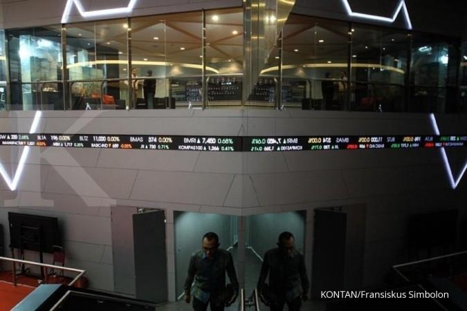 OJK: Jatah investor ritel lebih besar, makin bagus