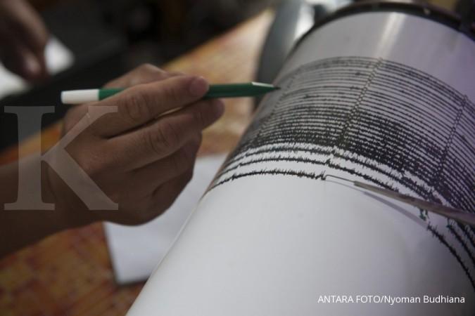 AAUI masih tinjau ulang rencana penyesuaian tarif gempa