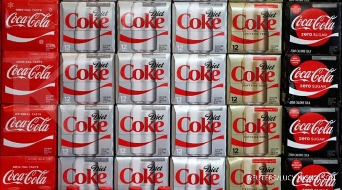 Coca Cola Kembangkan Program Akademi Untuk Ribuan Karyawan