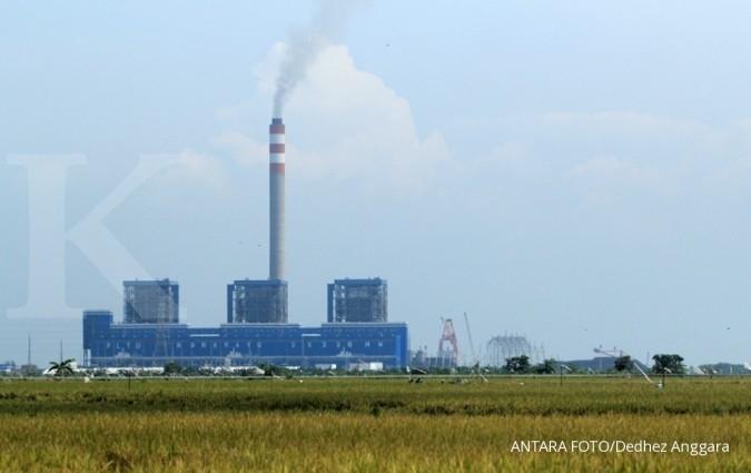 Pembangkitan Jawa-Bali (PJB) campurkan batubara dengan energi terbarukan di lima PLTU