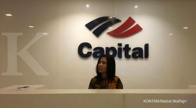 Capital Life bukukan premi Rp 3,98 triliun
