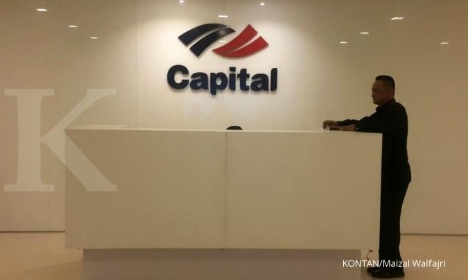 Capital life gaet Bank Banten pasarkan asuransi