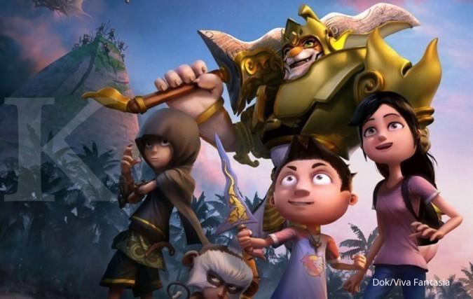 ini 5 film animasi indonesia terkeren apa saja