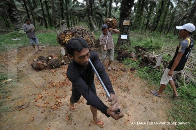 Indonesia desak negosiasi dagang dengan Uni Eropa