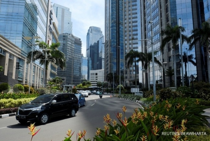 Technology firms occupy majority of SCBD offices