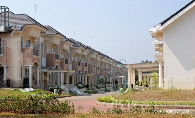 SMDM Suryamas Dutamakmur kantongi marketing sales Rp 240 Miliar