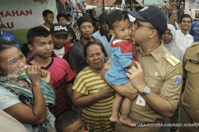 Urusan Reklamasi Jakarta jadi tugas TGUPP