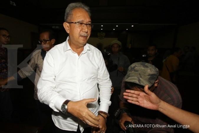 Mantan bos Duta Graha divonis 4 tahun penjara