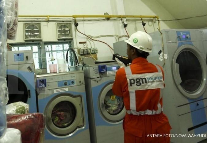 PGN siap jual LNG uncommited dari Blok Sanga-Sanga