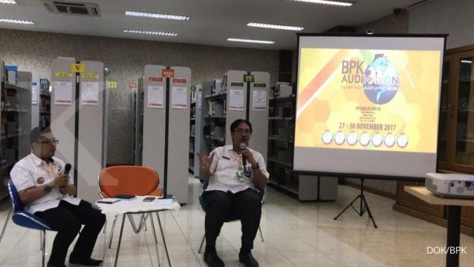 BPK beri edukasi ilmu audit pemerintahan