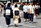 Japan's August household spending rises for 9th month, but wages fall