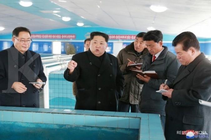 Di balik kegemaran Kim Jong Un menonton drama TV