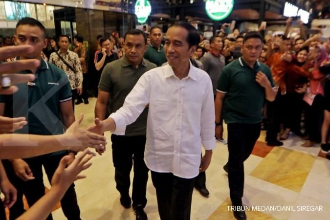 Jokowi akan resmikan Tol Soroja Bandung hari ini