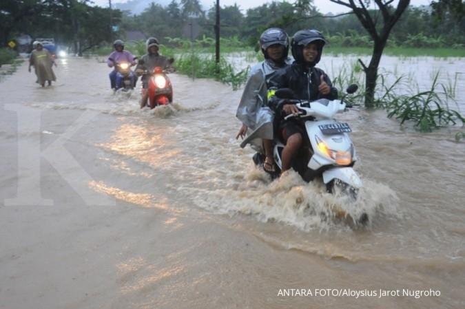 Mengenal Siklon Cempaka yang tengah melanda