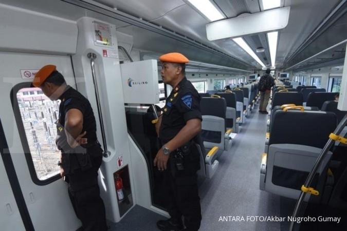 Menhub: Tarif termahal kereta bandara Rp 70.000