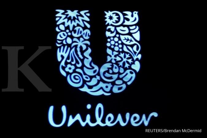 Penjualan naik tipis, laba Unilever tumbuh 9,61%